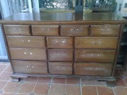 diy shabby chic furniture refurb krylon looking glass