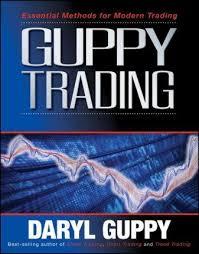 Guppy Trading Daryl Guppy 9781742468709