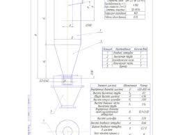 Курсовые и дипломные работы чертежи dwg autocad sdw расчеты Вентиляция и хладоснабжение