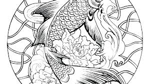 Coloring Pages For Kids Animals Adults Disney Free Mandala Printable