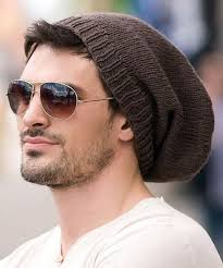 Mens Beanie Knitting Pattern Impressive Men's Hat Knitting Patterns In The Loop Knitting