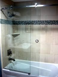 52 sliding shower door great bathtub sliding shower doors about remodel stunning furniture home design ideas