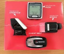 sigma sport accessories bc 16 12 bike