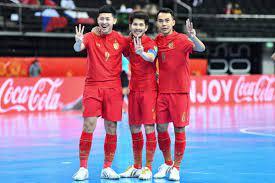 ฟุตซอลชิงแชมป์โลก 2021 ส่องผลงานขุนพลทีมชาติไทย ตารางถ่ายทอด