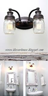 amusing diy mason jar bathroom light fixture handmade rustic industrial mason jar light light amusing diy mason jar bathroom light