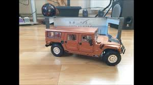 See more of maisto on facebook. Hummer H1 Maisto 1 18 Scale Youtube
