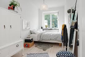 Small Bedroom Creative Design