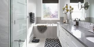 modern bathroom design. Elegant, Modern Home Showcase Interior Bathroom Design
