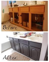 diy refinishing bathroom vanity. bathroom: repainting bathroom remodel interior planning house ideas excellent with design a room diy refinishing vanity