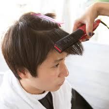 Relianの縮毛矯正 東京表参道銀座の人気美容室relian