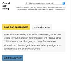 Performance Reviews: The Reviewee Perspective – Small Improvements ...