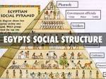new Kingdom Egypt Social Structure