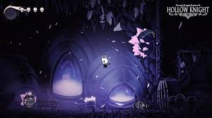 HOLLOW KNIGHT's 'GODS & GLORY' Free Update Has Been Renamed To 'GODMASTER'