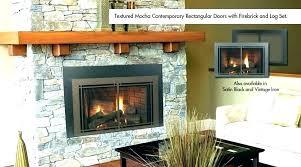 home depot gas fireplace insert vented gas fireplace insert vented gas fireplace insert s vent free home depot gas fireplace