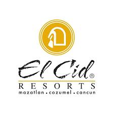 Image result for logo hotel el cid