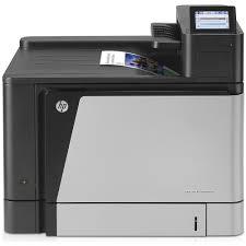 Hp Color Laserjet Printer A3 Sizel