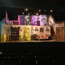 Broward Stage Door Theatre In Coral Springs Florida Groupon