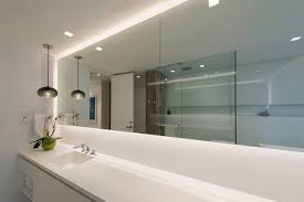 bathroom strip lighting. LED Soft Strip By Edge Lighting Contemporary-bathroom Bathroom O