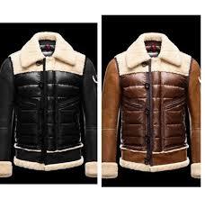coat fashion designer mens jacket menswear er jacket leather jacket fur coat