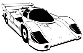 Small Picture Race Car Printables Coloring Pages Free blueoceanreefcom