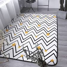 red and white chevron outdoor rug awesome fashion living room bedroom decorative carpet area rug floor