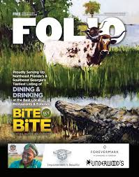 Bite By Bite: Dining Guide By Cuisine by Folio Weekly - issuu