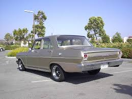 All Chevy chevy 2 : socalkaz 1963 Chevrolet Chevy II Specs, Photos, Modification Info ...