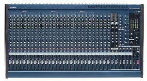 yamaha mixer. yamaha mg3214fx 32 channel mixer with fx +