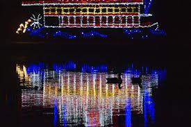 Ogilby Park Christmas Lights Oglebay Revamps Winter Festival Of Lights For A New