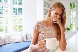 The following tips will help you ease the condition and reduce the number of bouts of nausea Heightened Sense Of Smell During Pregnancy