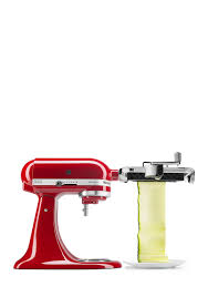 kitchenaid vegetable sheet cutter. back to appliances. kitchenaid® vegetable sheet cutter attachment ksmsca kitchenaid h