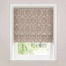 roman blinds. Contemporary Blinds Versailles Natural Roman Blind With Blinds M