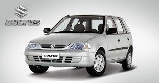 new car launches in pakistan 2015Suzuki Cultus New Model 2017 Launch Date Price in Pakistan