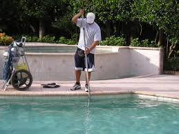 pool cleaner company. #Poolsdxb Swimming Pool Services Is A Full Service Commercial Management Company With Staff Cleaner