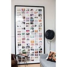 multiple picture frames. Multiple Photos In A Giant Frame! Could Do Medium Sized Ones To Break It Up Picture Frames