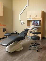dental office colors. Spacious Treatment Rooms With Warm Neutral Colors And Comfortable, But Durable, Royal Chairs Were Specially Designed For Wheelchair Accessibility. Dental Office A