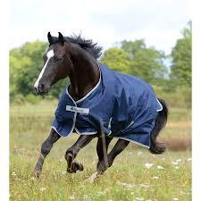 Bucas Freedom Turnout Light Pony Rug
