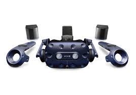 <b>HTC VIVE Pro Full</b> Kit - Virtual Reality Glasses | XRGO