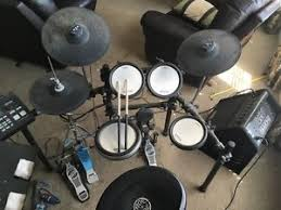 simmons da200s. image is loading electronic-drum-kit-dtx700-drum-kit-and-simmons- simmons da200s m