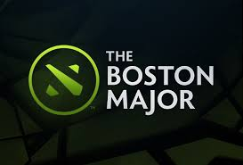 the boston major dota 2