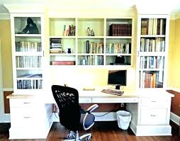 office furniture wall units. Office Furniture Wall Units The Wraparound Unit Desks Desk With Bookshelves Bookcase Shelf