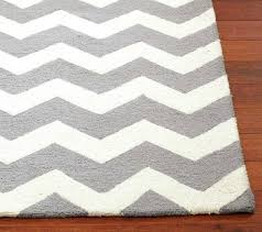 black and white chevron rug 5x8 white and grey chevron rug rugby shirt