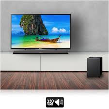 sony tv sound bar. create a three-dimensional sound field naturally and realistically sony tv bar d