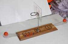 Wooden Basketball Game Park Avenue Wooden Desktop Basketball Game eBay 31