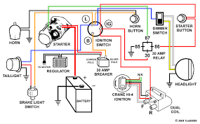 simple boat wiring diagram simple wiring diagram basic custom free Basic Wiring Schematics wire diagrams easy simple detail ideas general example best routing install example setup hopkins trailer connector basic wiring schematics online course