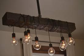 reclaimed lighting. Medium Size Of Reclaimed Wood Pendant Lights Lighting Fixtures Diy Beam Light Fixture A