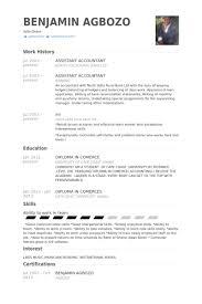 Sample Resume For Fresher Accountant Lovely Resume Sample For B