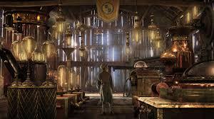 Emejing Steampunk Interior ...