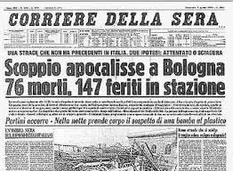 Risultati immagini per Strage Bologna
