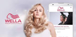 <b>Wella Professionals</b> - Apps on Google Play